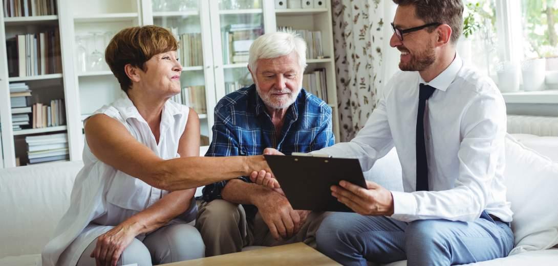 Senior Care Services MedPlan Mangement