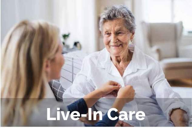 Live-In Care