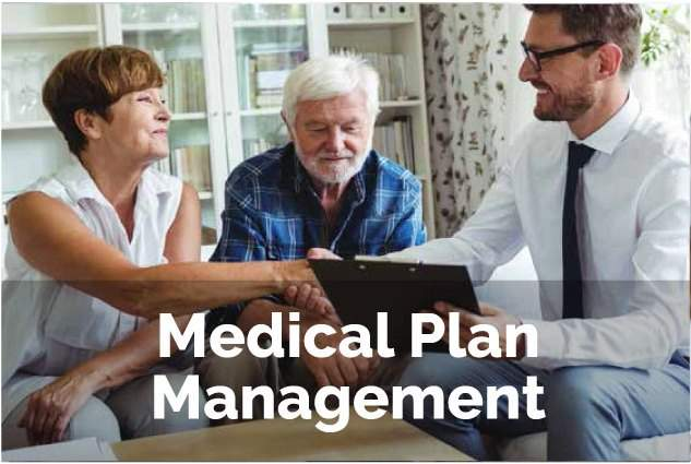 Medical Plan Management
