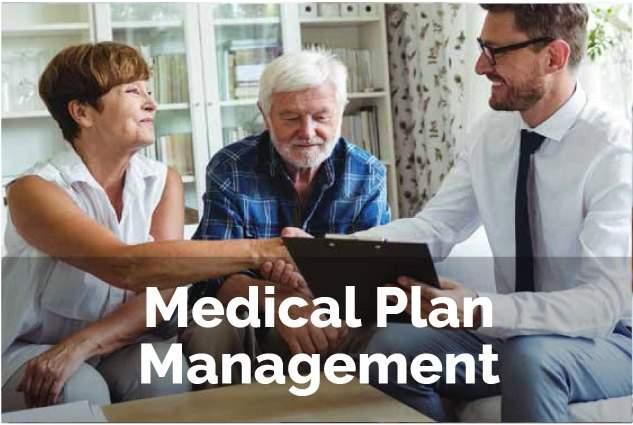 Medical Plan Management
