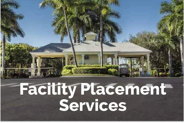 Facility Placement Services