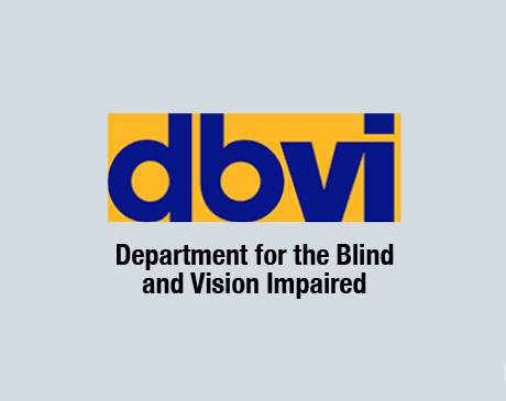 State of Virginia Department of the Blind and Vision Impaired