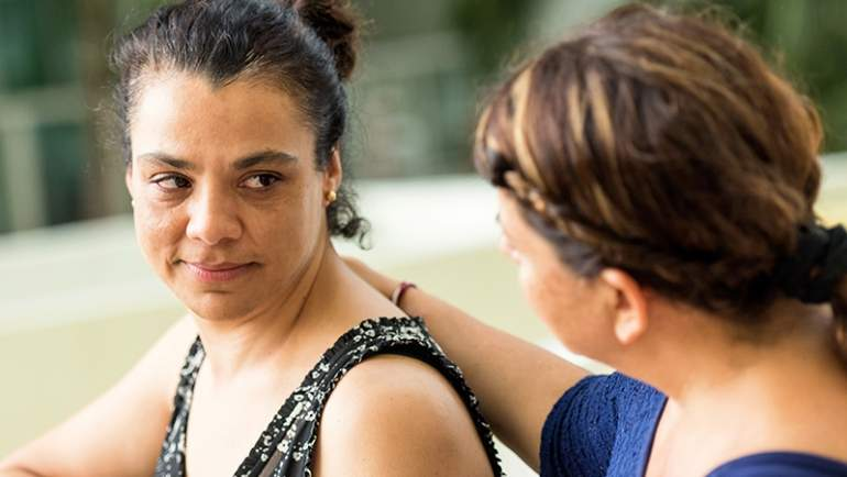 What Every Family Caregiver Needs to Know When Battling Tough Emotions