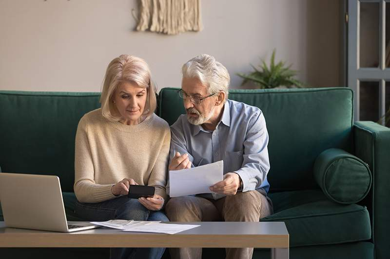 The Emotional Issue of Financial Management for Seniors