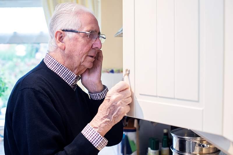 Dementia Care Tip: How to Help Manage Rummaging Behaviors