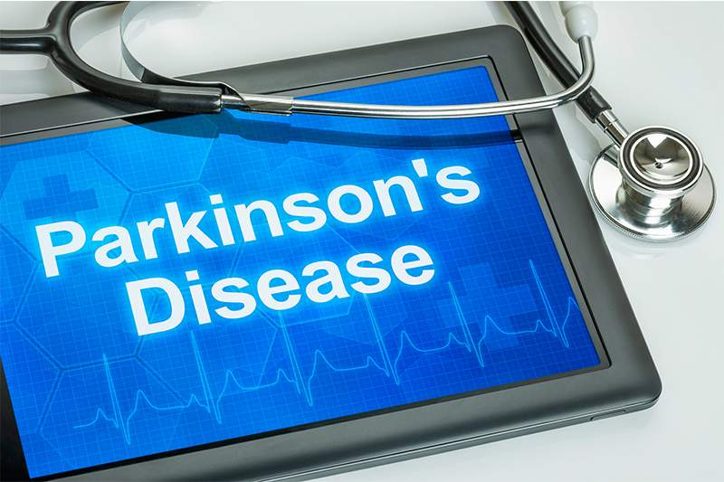 An Accidental Discovery Could Potentially Be a New Treatment for Parkinson's Disease