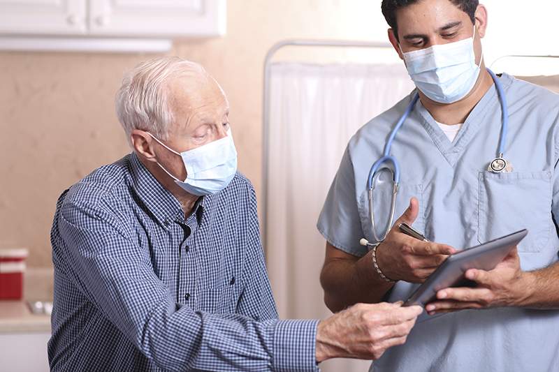 Elective Medical Procedures: Are They Safe Now for Seniors?