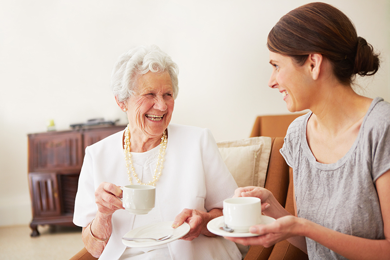 The First Steps for Family Caregiving Newcomers