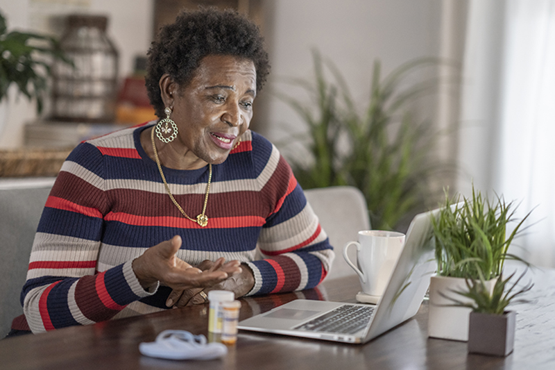Medication Side Effects Lead to Increased Fall Risk for Seniors