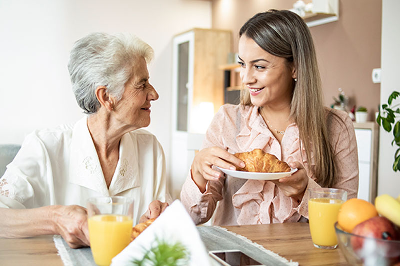 Establishing a Daily Routine for Seniors
