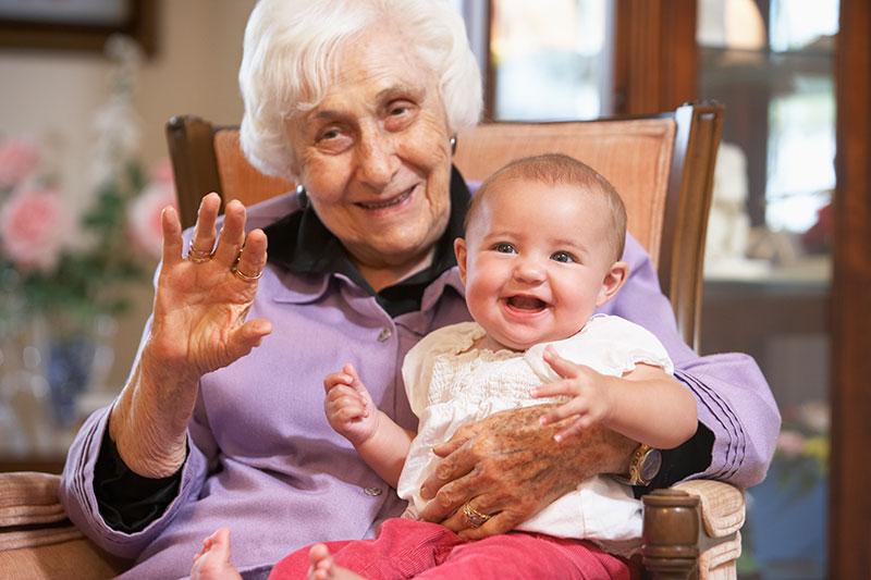 Respect Your Elders Through Avoiding Elderspeak