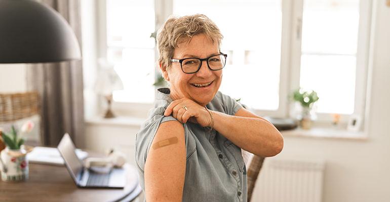 Choosing the Best Flu Vaccines for Seniors