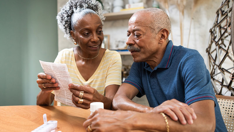 Is It Dementia or Medication Side Effects in Seniors?